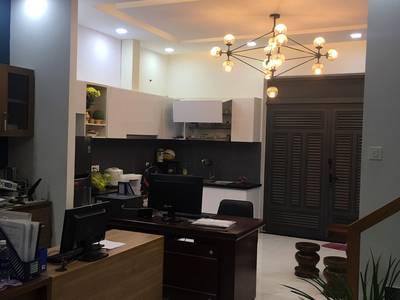 Bán Nhà Đẹp 3 Tầng Đường 8C KĐT Hà Quang II 60m2 -  4,2 tỷ 0