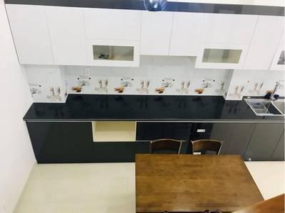 Nhà 4 tầng đẹp 40m2 Tái định cư Xi Măng, Sở Dầu, Hồng Bàng, Hải Phòng. 2
