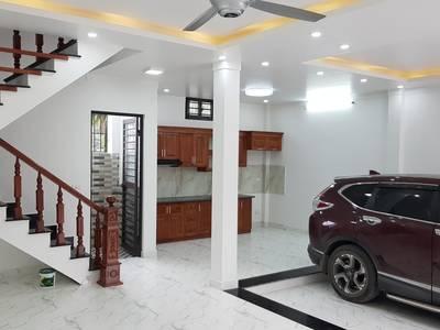 Biệt thự tuyệt đẹp mặt tiền 7.8m chỉ 1.45 tỷ xã Nam Sơn An Dương HP 1