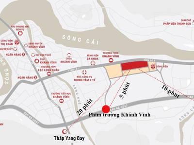 Báo động   Những điều bí ẩn về Đất nền sổ đỏ Khu Đô Thị Mới Khánh Vĩnh - Khánh Hòa 2