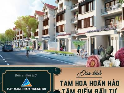 Đất full thổ cư ở TT. Khánh Vĩnh. Giá cực tốt cho nhà đầu tư. 1