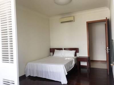 Cho thuê căn hộ cao cấp The Manor, Bình Thạnh, loại 3PN - 2wc 4