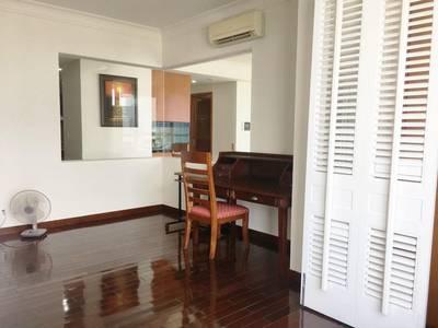 Cho thuê căn hộ cao cấp The Manor, Bình Thạnh, loại 3PN - 2wc 5