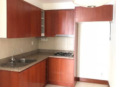 Cho thuê căn hộ The Manor, 2PN nhà trống, giá chỉ 15 triệu/tháng 6