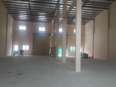 Cho thuê kho xưởng 810m2, tại chợ Bà Hom, Tân Tạo, Bình Tân 3