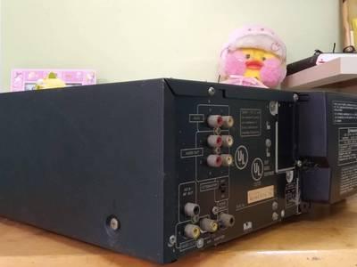 Tp HCM - Đầu Karaoke Lazer Pioneer LCD - V870 điện 120v kén dĩa không đọc bán xác giá 1.2tr 7