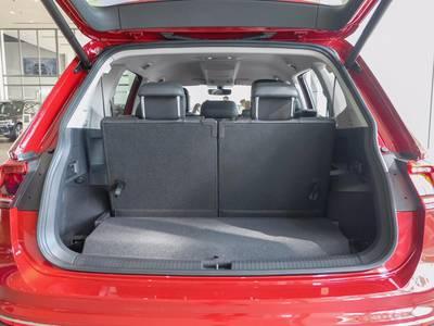 Volkswagen Tiguan Luxury, Màu cam, Nhập khẩu, Hỗ trợ tặng quà khủng 4