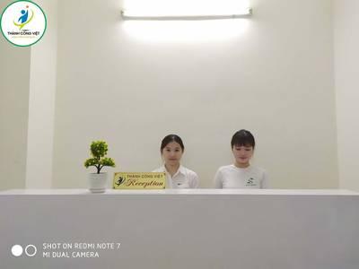 Học nghiệp vụ lễ tân khách sạn ở đà nẵng - trung tâm Thành Công Việt 0