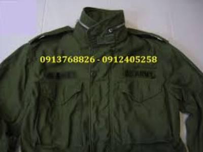 áo m65 cấp phát cho quân đội mỹ trong chiến tranh việt nam 6