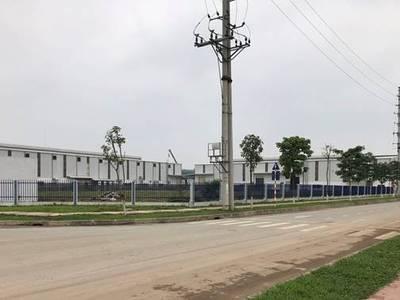 Bán đất nền dự án Dũng Liệt ngay KCN Yên Phong 2 có sổ đỏ , xây dựng tự do 4