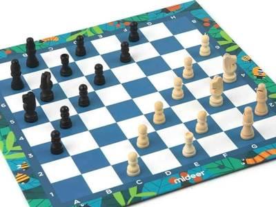 9 in 1 Mideer - bộ 9 trò chơi truyền thống nổi tiếng qua mọi thời đại 3