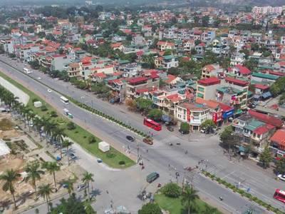 Dự án đất nền cuối cùng của thành phố uông bí 4