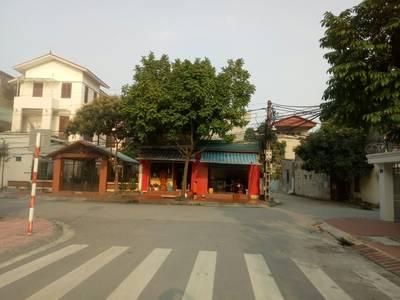 Cần bán gấp lô đất khu 15 phường Bình Hàn TP Hải Dương 2