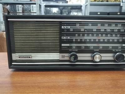 Radio bóng đèn Grundig RF80U 0