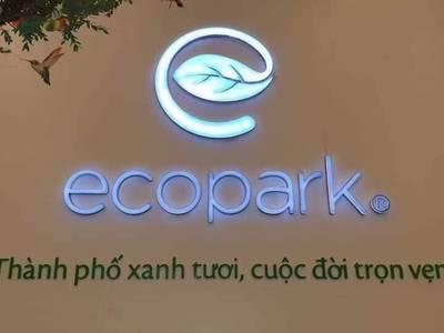 Bán nhà ecopark hải dương