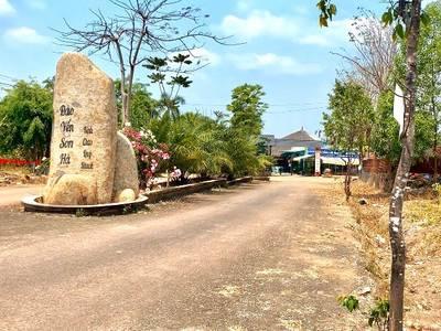 Bán đất liền kề khu du lịch đảo yến