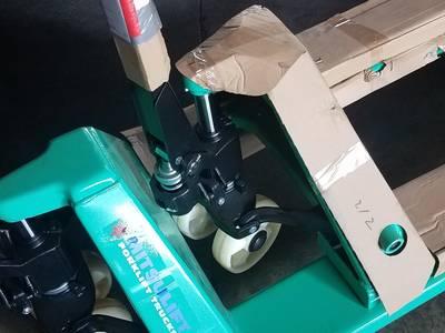 Xe nâng mitsulift 2 tấn 5 liên doanh nhật bản 1