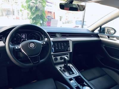 Volkswagen Passat Comfort, Màu trắng, Nhập khẩu đức tặng quà khủng kèm hỗ trợ trả góp 0 7