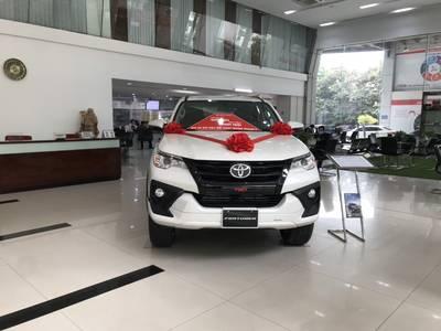 Xe Toyota giá tốt giao tận nhà 0
