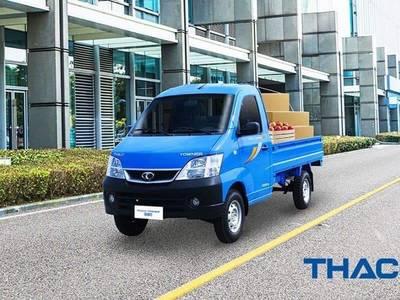 Thaco Towner cho mọi nhà tải 990Kg khuyến mại 100  phí trước bạ cho xe trong tháng 4 1