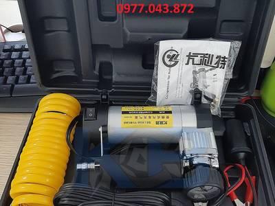 Máy bơm lốp ô tô - 12V 11
