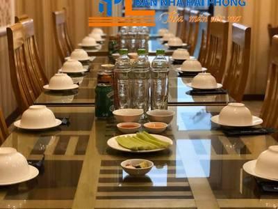 Sang nhượng nhà hàng số 57 đường vòng Hồ Sen, Lê Chân, Hải Phòng 2