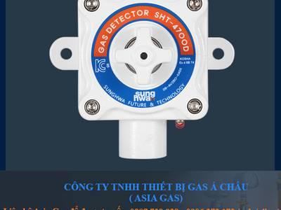 Cảm biến gas LPG, cảm biến gas LNG 4