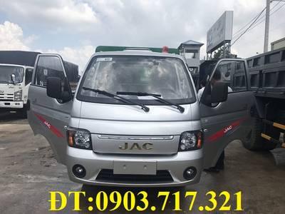 Xe tải Dongfeng B180 thùng kín cánh dơi mới 2020 nhập khẩu giá tốt 4