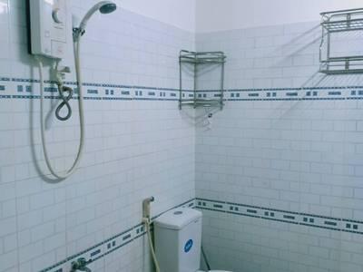 Cho thuê căn hộ tiện nghi, an ninh, giá rẻ, khu trung tâm Q1 1