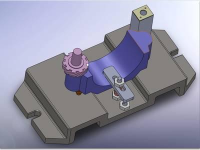 Công Ty TNHH VGB Vina chuyên gia công cơ khí chính xác 8