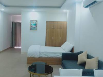Cho thuê căn hộ 2 phòng ngủ cao cấp Nguyễn Văn Linh Đà Nẵng 54m2 6.5 triệu 2