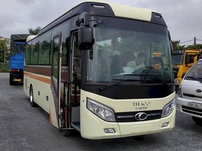 Thaco GARDEN TB79S 29 chỗ tại Thaco Bắc Ninh 2