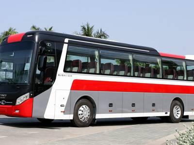 Xe Bus ghế ngồi THACO TB120S 47 CHỖ tại THACO Bắc Ninh 10