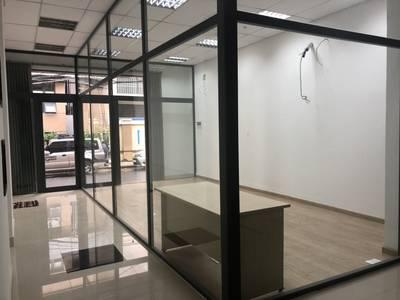 Mặt bằng Văn phòng 2