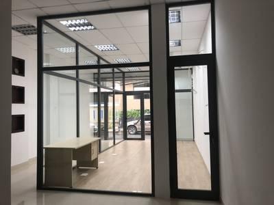 Mặt bằng Văn phòng 1