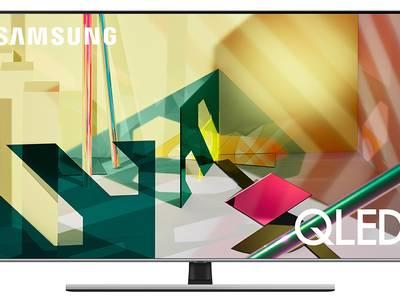 Tivi QLED Samsung QA55Q70T, QA65Q70T, QA75Q70T, QA85Q70T giá tốt 0