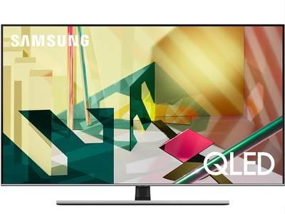 Tivi QLED Samsung QA55Q70T, QA65Q70T, QA75Q70T, QA85Q70T giá tốt 1