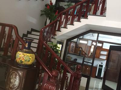 Chính chủ bán nhà 3 tầng  đường Trần Đăng Tuyển khu dân cư số 3, tp Bắc Giang. 6