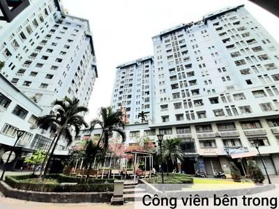 Cho thuê căn hộ Số 01 Tôn Thất Thuyết P1 Q4, 41,3 m2, 1PN to, gần cầu Nguyễn Văn Cừ 3