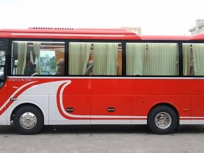 Thaco GARDEN TB79S 29 chỗ tại Thaco Bắc Ninh 4