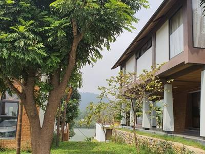 Biệt thự nghỉ dưỡng ven đô tại Thung Lũng Bản Xôi 300ha, Ba Vì, Hà Nội 1