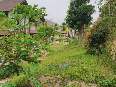 Biệt thự nghỉ dưỡng ven đô tại Thung Lũng Bản Xôi 300ha, Ba Vì, Hà Nội 5