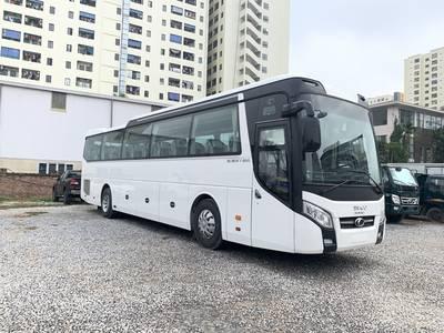 Xe khách 45 CHỖ Thaco TB120SL Tại Thaco Bắc Ninh 0