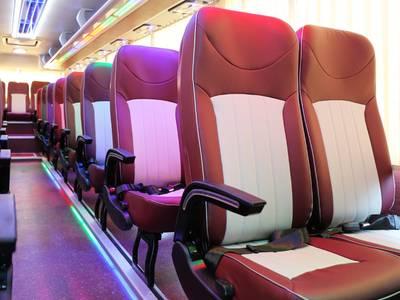 Xe khách 45 CHỖ Thaco TB120SL Tại Thaco Bắc Ninh 7
