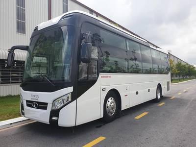 Xe khách giường nằm Thaco TB99SL - W300E4 27 giường tại Thaco Bắc Ninh 9