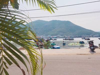 Bán Nhà 03 Tầng View sông khu tái định cư Vĩnh Trường, Nha Trang. 3