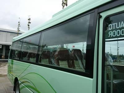 Bán xe khách 29 chỗ Fuso 5