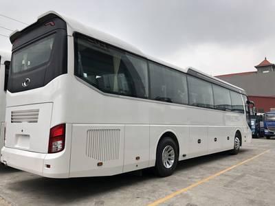 Bán xe khách Univers 47 chỗ bầu hơi TB120S Thaco giá rẻ Hải Phòng 6