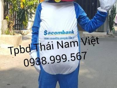Mascot biểu diễn cho thuê giá rẻ tại Sài Gòn 0