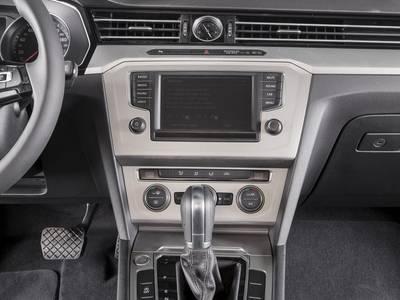 Passat Volkswagen 1,2 tỷ đối thủ đáng gờm trong phân phúc Sedan D 1
